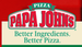 Papajohnspizza Coupons