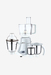 Preethi Titanium MG211 750W Mixer Grinder