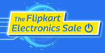 Flipkart Electronics sale : Extra 10% off with SBI Credit cards
