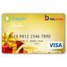 Zaggle Kuber Card(Rs 10000) at Rs 9800
