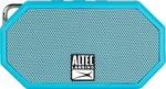 Altec Mini H2O (IMW257-AB) Portable Bluetooth Mobile/Tablet Speaker  (Blue, Mono Channel)