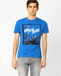 Wrangler Men's T-shirts upto 70% Off on Ajio , Starting from 239 low price