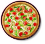 Dominos - 20% discount using freecharge
