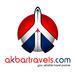 Get 15% Cashback (Upto 500) on Akbar Travels via PhonePe