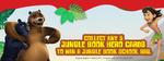 Get Free Jungle Book School Bag