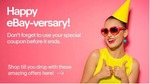 Flat 10% off On Ebay (Max. Rs.3000) discount offer