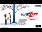 10% cashback on Billpay/Recharge/DTH/Datacard with PayZapp