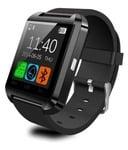 Jm jjeo613 Smart Watches Black with Remort Camera