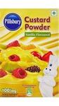Pillsbury Custard Powder Golden Vanilla 100gm Pack of 2 for Rs 20 + free shipping
