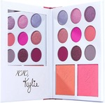 Kylie KYLIE'S DIARY | KYSHADOW + BLUSH PALETTE  (Set of 2)