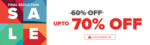 Flat Rs 500 off on any item on CROCS shoes from shopcrocs.in (applicable on discounted items too)
