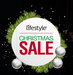 Lifestyle Christmas Sale : Flat 60% off on Western Wear + 15% + 10% additional cashback using HDFC&SC Bank cards
