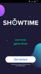ShowTime - The Live Trivia Game Show App - Earn paytm cash by answering quiz