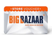 Big Bazaar - Rs.200 Off on min. shopping of Rs.1000