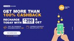 Upcoming - Phonepe 75 cashback on Jio recharge through Upi