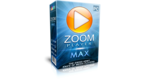 Zoom Player MAX v13.7.1 (lifetime license without upgrade) by Inmatrix LTD