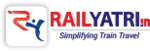 Railyatri - 10% Cashback upto 60 with PhonePe + Additional Offers on Bus Tickets and Train Ticket Bookings