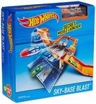 Hot Wheels Sky Base Blast Play Set