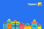 Flipkart Gift Card 10% discount + 10% cashback on HDFC Bank Debit Card on transaction through Smartbuy