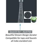 Alton 10 Pcs High Pressure Aerator / Water Aerator Taps And Faucets Foam Flow