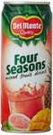 [pantry] Del Monte Four Seasons Can, 240ml @20
