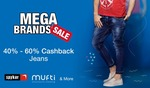 Indian wear :- Upto 74% off + Extra 60% cash back on Paytm Mall App