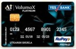 ValuemaX Launch RuPay Prepaid card (wallet service launch soon)
