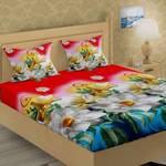 IWS Double Bedsheet @199