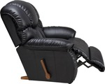 (Upcoming) Flipkart : La-Z-Boy Dreamtime Leatherette Manual Rocker Recliners  (Finish Color - Black) for 21999   13th May to 16th May