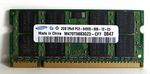 Samsung Original 2gb Pc2-6400 Ddr2 800mhz So-dimm 200 Pin Memory Module
