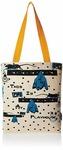 Kanvas Katha Women's Tote Bag at 65