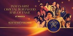 Adlabsimagica :  Get free entry tickets to House of Stars with every Theme Park ticket.