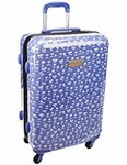 Flat 71% Off On Tommy Hilfiger Luggage at Rs.3377