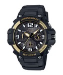 Crazy deal(Casio AD215 Youth Combination Watch - For Men) @1847