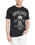 Upto 80% off on Quicksilver Mens Clothing