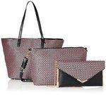Diana korr handbags min. 80% off  || pack of 3@999 or @927