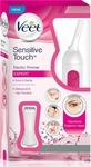 Veet Sensitive Touch Expert Cordless Trimmer for Women  (White, Pink) for 1399