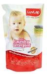 LuvLap Baby Laundry Liquid Detergent Refill Pack (1L)