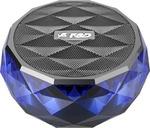 F&D W-3 Bluetooth Speaker  (Blue, Mono Channel) @FLipkart