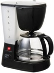 [lowest] Cello Infusio II 10 Cups Coffee Maker  (Black, White)@1299