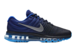 Nike Air Max 2017 Multi Color Running Shoes