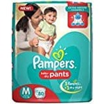Upto 50% Off On Baby Diapers.