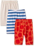 [ steal] Mothercare Baby Girls' Pyjama Bottom (Pack of 3) @199 (80% off)