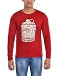 DFH Men's T - shirts Upto 74% off starts from ₹129