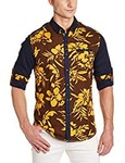 The Indian Garage Co Men's Clothing Min 80% off