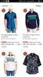Indian Garage Co shirt 80% off +10% cashback
