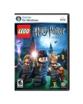 Warner Bros. Lego Harry Potter: Years 1-4 (PC)