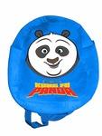 Dreamworks Kung Fu Panda Plush Backpack, Multicolor