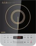 [Lowest] Flipkart : Philips HD4928/01 Induction Cooktop(Black, Push Button) for 2099