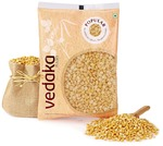 Amazon Brand - Vedaka Popular Chana Dal, 1 kg || pantry